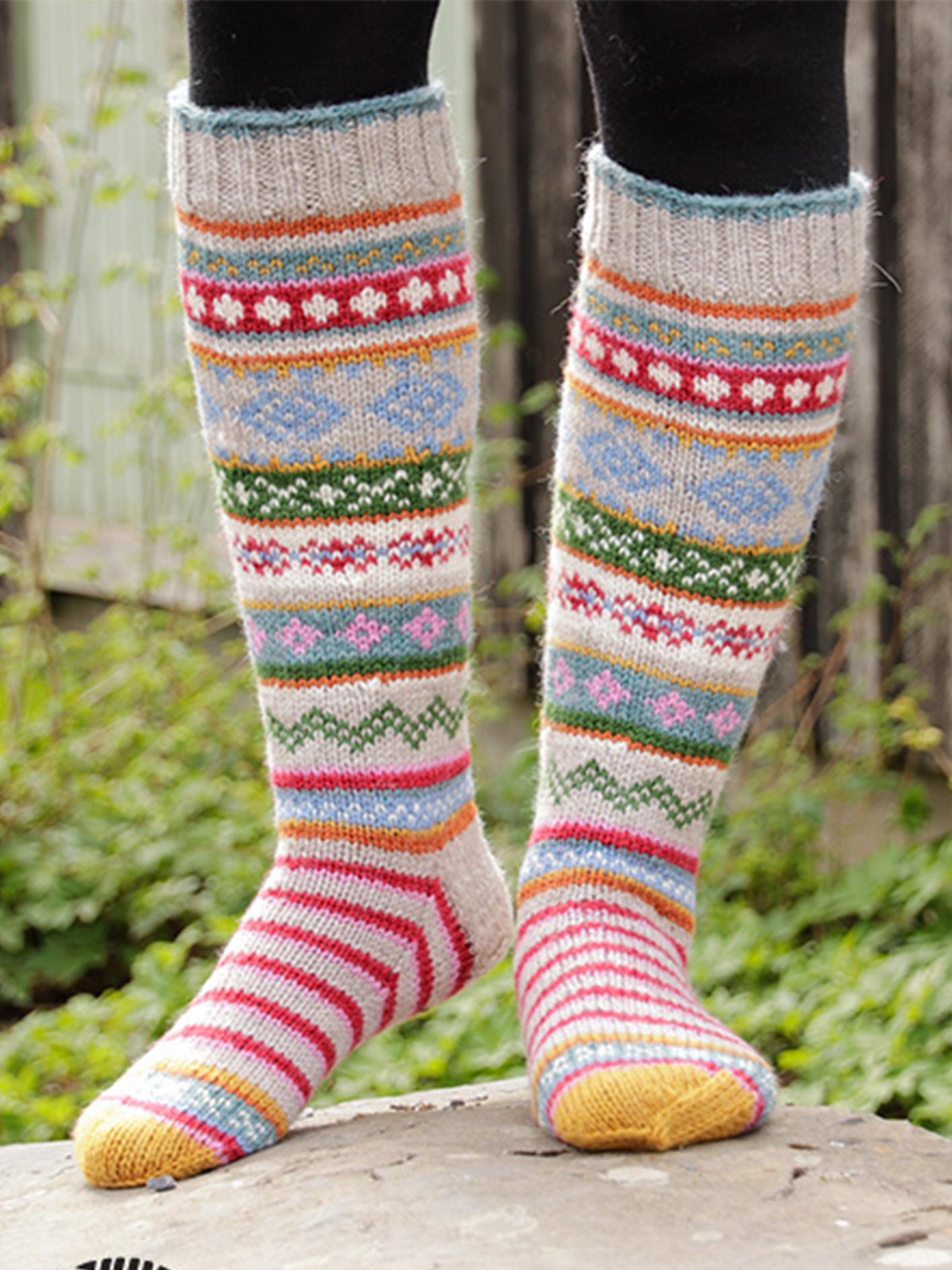 30-melhores-padroes-de-meias-de-crochet