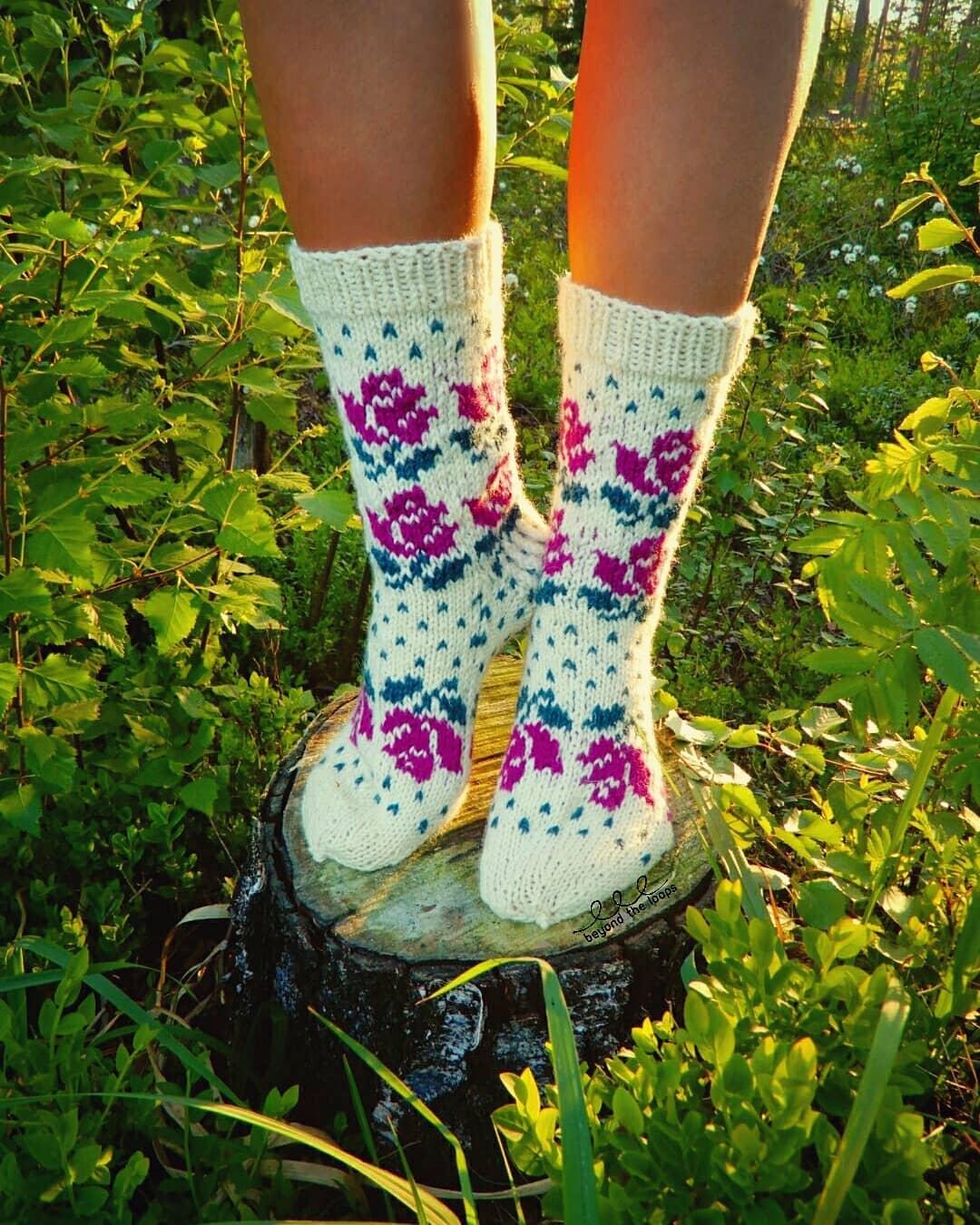 punhos-do-carregador-de-brooklyn-teste-padrao-livre-do-crochet